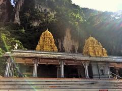 Batu Caves Temple (k0tok0) Tags: mobile malaysia マレーシア 寺院 temple
