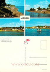 Akçakoca - Düzce (talatwebfoto1) Tags: şehir parçalı akçakoca düzce renkli 1970sonrası