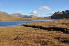 Loch Bhraomisaig (Paul Sammonds) Tags: morar knoydart