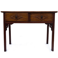 Altar Table (Leo Cloma) Tags: philippines antique antiques furniture salcedo auctions auction makati cloma