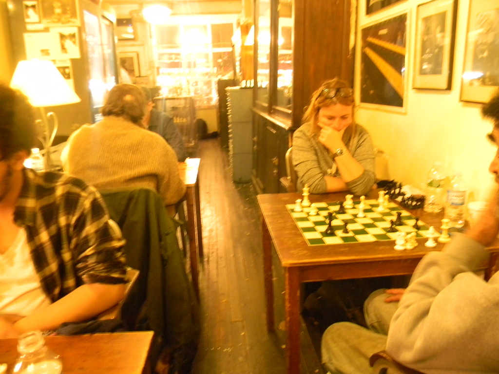 The World's Best Photos of chess and greenwich - Flickr Hive