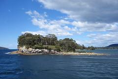 Port Arthur Historic Site - Port Arthur - Point Puer