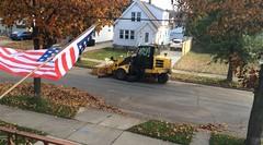 City of Milwaukee Elgin Pelican Street Sweeper (Milwaukee/Milwaukee County Refuse Photos) Tags: streetsweeper elginpelicanstreetsweeper elginpelican cityofmilwaukee cityofmilwaukeedepartmentofpublicworks cityofmilwaukeedpw