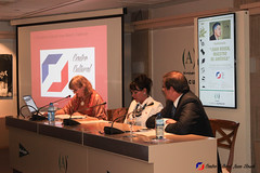 "Charla Juan Bosch maestro de America en Ambito Cultural El Corte Inglés - Dra. María Caballero Wanguemert (20) • <a style=""font-size:0.8em;"" href=""http://www.flickr.com/photos/136092263@N07/30892715895/"" target=""_blank"">View on Flickr</a>"