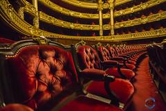 l'opera garnier (apparencephotos) Tags: paris opra opragarnier palaisgarnier danse