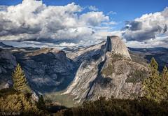 Before Winter (David Recht) Tags: glacierpoint halfdome yosemitenationalpark california unitedstates us