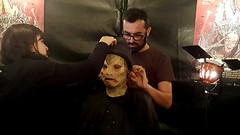 FKM.ZOMBIEWALK.2016_004 (FKM Festival de Cinema Fantstico da Corua) Tags: zombiewalk fkm2016 pabloperona mayeffects juanilloesteban formx