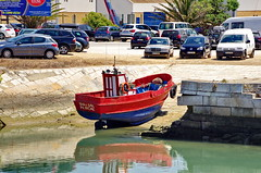 Peniche Portugal 2016 91 - dans le Port (paspog) Tags: peniche portugal 2016 port bateau boat