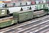 CB&Q Class XML-16 20976 (Chuck Zeiler) Tags: cbq class xml16 20976 burlington railroad box car boxcar freight chz
