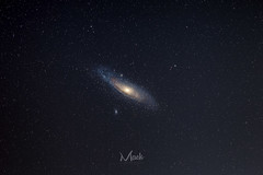 Andromeda (Mikey Mack) Tags: warkworth auckland newzealand nz