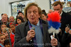 Ken and his tickling stick (James O'Hanlon) Tags: ken dodd kendodd st johns market liverpool opening officially characters singing choir tickling stick malcolmkennedy stjohnsmarket event