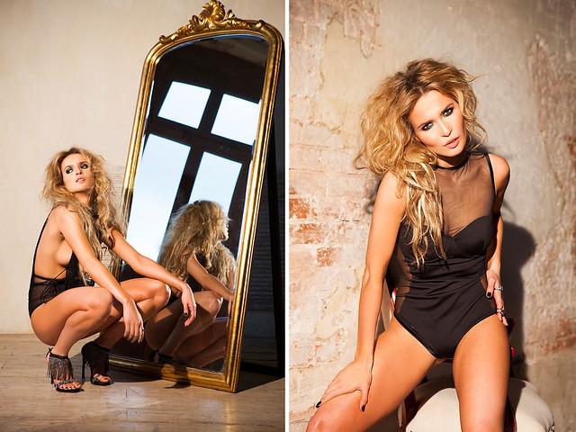 Девушка изСамары вошла втоп самых половых женщин РФ