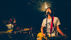 DonMatsuo_Osaka_2015-02 (candersonclick) Tags: rockandroll jetlagrnr osaka japan travel video live music let good times roll nikon d750