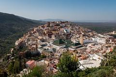 Moulay Idriss (jack9686) Tags: marocco fes marrakech mosquee tajine kobra cobra jeemaaelfnaa