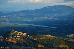 Viggiano (fabioluisi90) Tags: basilicata italia summer nikon d3200 montagna landscape italy diga nikkor 18140 mountains viggiano valdagri dyke