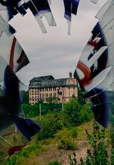 DSC_0303 (Under Color) Tags: leipzig graffiti lost places urban exploring leipsch walls