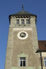 Tower of Regional Court, 17.06.2012. (Dvis Kavi) Tags: austria feldkirch panoramio