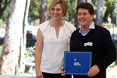 Fernando's Diploma