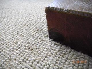 Ulster Carpet, Borneo, Oatcake (15)