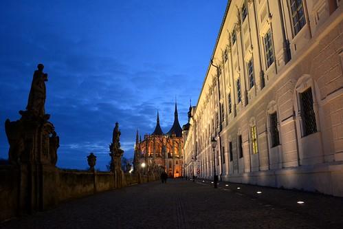 UNESCO Kutná Hora