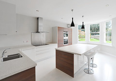 White Kitchen (petehelme.co.uk) Tags: white kitchen interiors countrylife moderndesign interiorphotography realestatephotography moderninteriordesign d700 professionalinteriorphotography whitemoderninterior