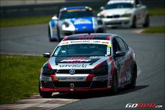 APR Motorsport - NJMP 2012