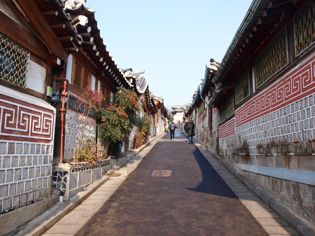 ソウルの歴史を半日で満喫!景福宮の離宮昌徳宮と南大門市場散策(午後観光)