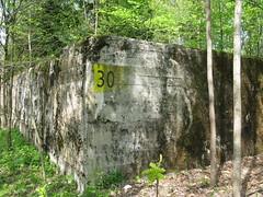 2012-050427 (bubbahop) Tags: ruins thirdreich nazis wwii poland worldwarii wolfs hitlers worldwar2 2012 lair hqs bunkers okh ketrzyn wolfsschanze mamerki kętrzyn mauerwald europetrip25