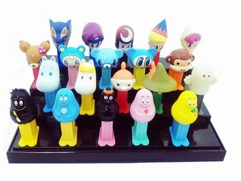 【展前特報 Part.2】2012台北國際玩具創作大展