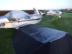 Strathaven F,F,F,F,F,Frost (HotelVictor) Tags: strathaven flyuk gcevs flyuk2012 glcky
