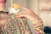 ♥ (Natália Viana) Tags: flores cute hamster fofo littlehamster natáliaviana