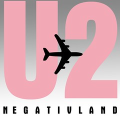 Negativland - U2 (stallio) Tags: music art album coverart text cover unicode negativland