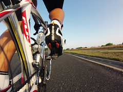 Cycling Addiction (gilbertcan2) Tags: road bike bicycle speed cycling texas fuji exercise biking gilbert christi corpus ultegra mavic cantu gopro
