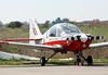 G-CBGX_XX622 (GH@BHD) Tags: aviation bulldog trainer raf royalairforce shorehamairport aircrft scottishaviation gcbgx xx622