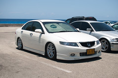 Island Stance (EDman0142) Tags: honda grand cayman acura lowered stance tsx