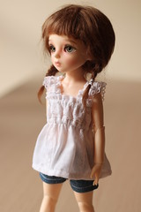 Ann's new outfits (Meigaland) Tags: bubble ann dollndoll kikabi