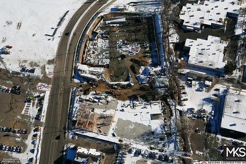 Photo - Boulder Junction Aerial (December 2012)
