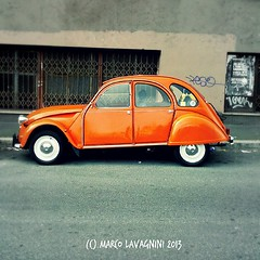 May 26, 2013 at 08:58AM (M) Tags: orange rome cars car sunday diane instacar