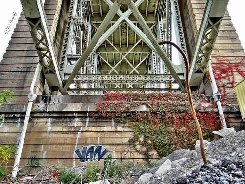 Liberty Bridge - Pittsburgh, PA