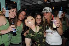 Island Mermaid, Fire Island 6-26-11 (nitgroove) Tags: family friends party fun outside island dance special needle groove mermaid occasion fireisland goodtimes needleinthegroovenycom nitgroove