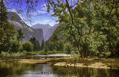 Beauty Untouched (Kris Kros) Tags: california ca photoshop bravo yosemite kris hdr kkg photomatix kros kriskros hdrunleashed