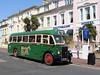 Agatha Christie Tour Bus (andyc20050) Tags: bus buses coach devon torquay barnaby ac1 agathachristie torbay leylandtiger greenwayhouse ahl694