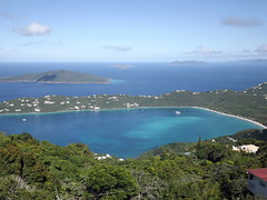 "Magen's Bay from Mountain Top, St Thomas • <a style=""font-size:0.8em;"" href=""http://www.flickr.com/photos/71018430@N04/9037901190/"" target=""_blank"">View on Flickr</a>"