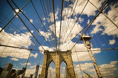 Brooklyn Bridge, New York City (josecarlo1129) Tags: nyc architecture travels nikon nikkor