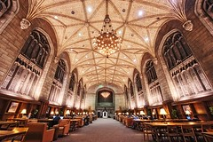 The Harper Library Reading Room, University of Chicago, Chicago, IL (Iris Speed Reading) Tags: world latinamerica southamerica beautiful us amazing cool asia europe top library libraries united most states coolest inspiring speedreading