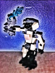 Needler 2.0 (sithreno1) Tags: lego halo elite custom covenant needler