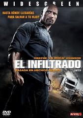 EL INFILTRADO - SNITCH