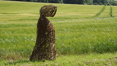 Guardian 2013 (Mark and Rebecca Ford Art Sculpture) Tags: