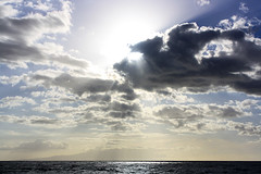 Ethereal (kirstin.devens) Tags: ocean june clouds hawaii maui 2013 canonrebelxs canoneos1000d
