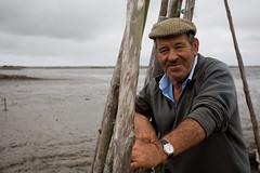 (Gonalo_Ferreira) Tags: travel portrait portugal fisherman do fishermen da sal carrasqueira cais alcacer comporta 2013 palafitico